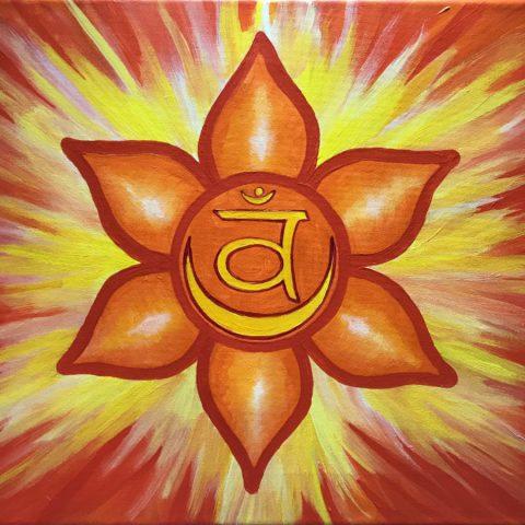 Das Sakral-Chakra